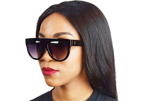 Glasses Gucci 7861 flat top sunglasses from instagram in black flat top sunglasses