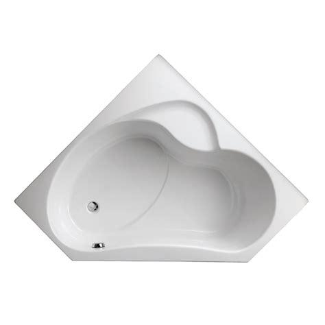 baignoire d angle bain 135 x 135 acrylique version