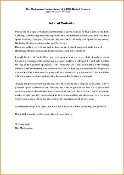 Motivation Letter Sle Erasmus Mundus 100 Motivation Letter For Erasmus Mundus Application Procedure Fipdes Doc Nomads