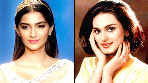 biography of movie neerja learnt kindness from neerja bhanot s exle sonam