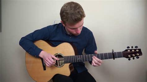 tutorial fingerstyle asal kau bahagia armada asal kau bahagia fingerstyle guitar guitar cover