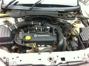 Vauxhall Diesel Engine 2007 Vauxhall 1 7 Z17 Dtl Diesel Engine Astra Meriva Corsa