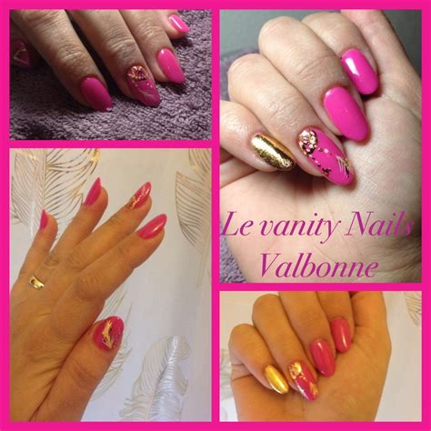 Vanity Nail Salon by Book Photo Onglerie Salon Beaute Vernis Ongles