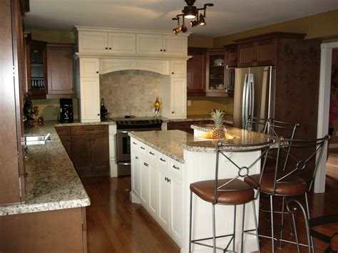 Custom Designed Kitchens Refacing Kitchen Cabinets