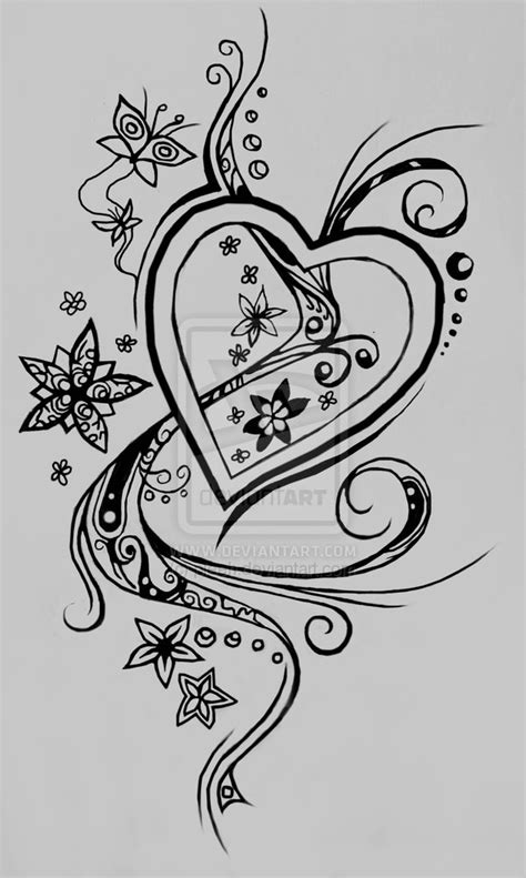 tattoo design gallery uk tattoo insights heart tattoo designs gallery