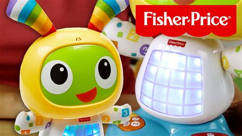 fisher price for bebo ta蜆cz艱cy robot fisher price fisher price bright