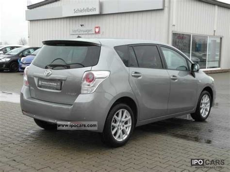 2011 toyota 5 seater verso 1 8 travel car photo and specs