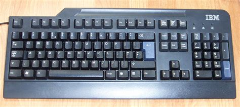 Keyboard Ibm ibm 89p8337 model kb 0225 ps 2 keyboard ebay