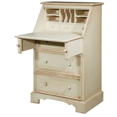 Bureau Drawer by Painted Shabby Chic 3 Drawer Bureau Distressed Home