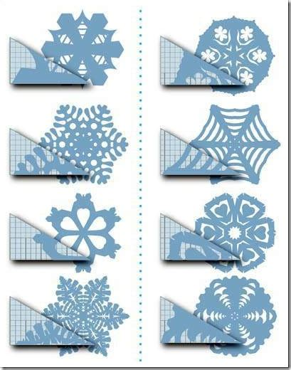 pattern to make a snowflake how to make a no sew paper snowflakes window curtain in