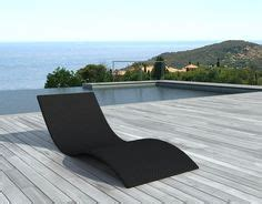 chaise longue de jardin design 1000 images about mobilier jardin on chaise longue modern outdoor fireplace and