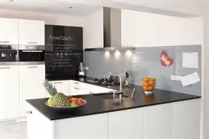 Keuken Achterwanden Met Led Licht Glassworld » Home Design 2017