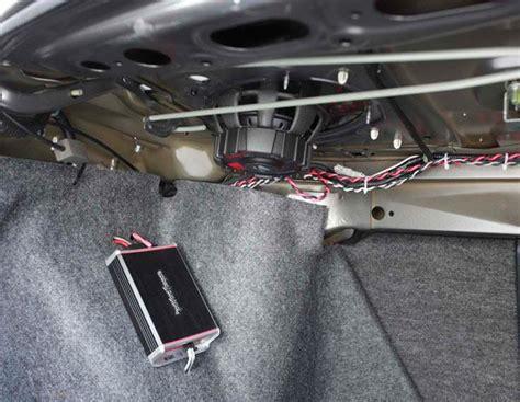 Frame Unit 2din Oem Mercedes Smart For Two car seat subwoofer 2016 honda civic forum 10th
