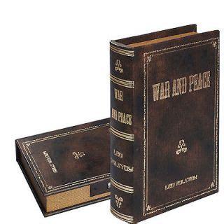safe books recycled hollow book safe secret storage