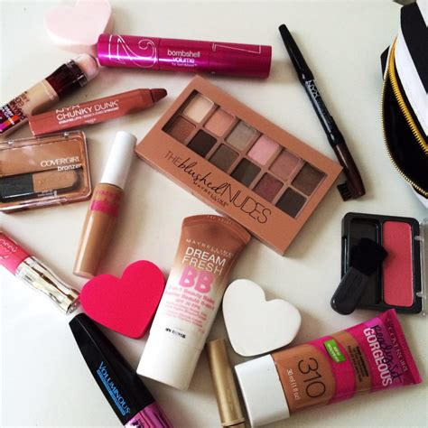 Makeup Kit Shop by Makeup Starter Kit From The Drugstore