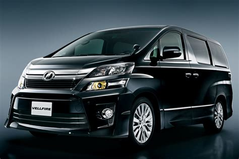 Toyota Vallfire 2014 Toyota Vellfire Review And Specs Release Date Price