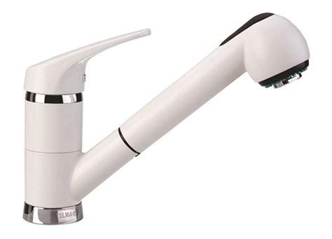 rubinetti italiani plusmixext miscelatore monocomando con doccia estraibile