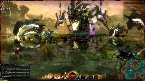 Guild Wars 2 guild wars 2 gold going back