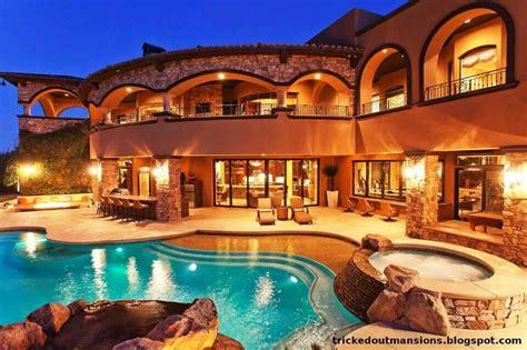 big homes