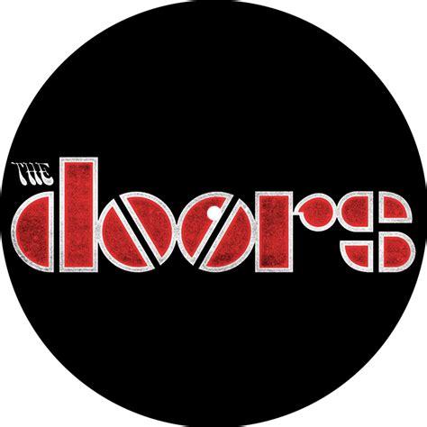 The Doors Logo by Kfix Rock News The Doors Post Jim Morrison Albums Other
