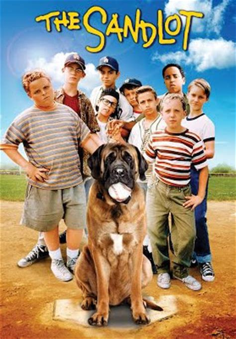 what of is in the sandlot the sandlot