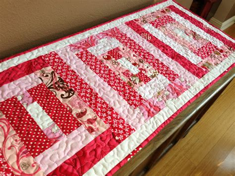 quilting table runners beginners jedi craft beginning quilt project table runner