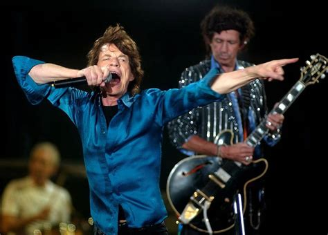 rolling 20 lôks mick jagger says energy and enthusiasm keep the stones
