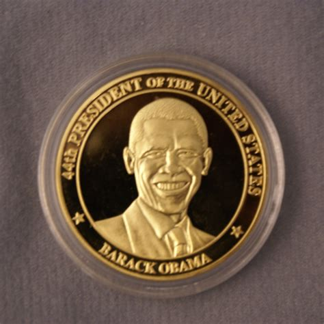 obama presidential caign u s presidents on coins