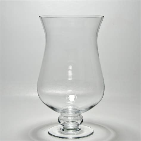 Cheap Flower Vases Wholesale Clear Glass Vases For Floral Shop Pictures To