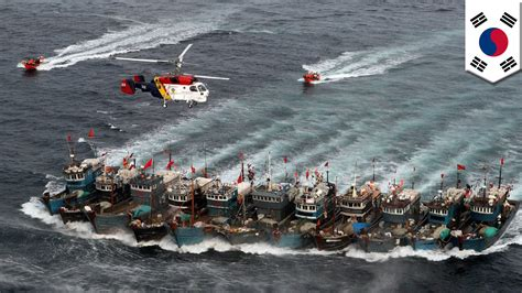 fishing boat companies in south korea china vs south korea chinese fisherman killed in yellow