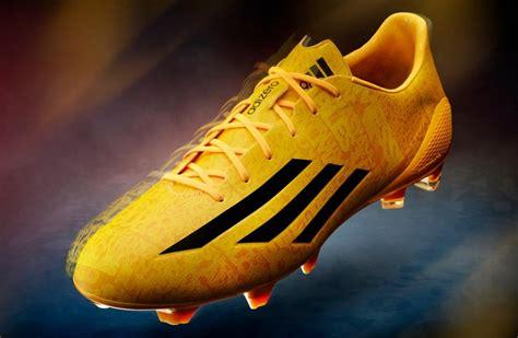 messi football shoes 2014 lionel messi gets new signature pair of adizero f50