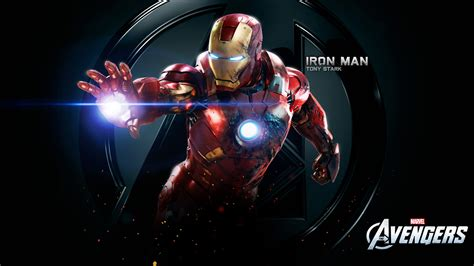 iron man iron man tony stark wallpapers hd wallpapers id 11289
