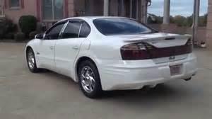 2001 Pontiac Bonneville For Sale Hd 2001 Pontiac Bonneville Sle 3800 V6 For Sale See