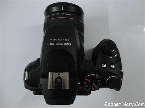 Bekas Kamera Fujifilm Finepix Hs25exr fujifilm finepix hs25exr digital review
