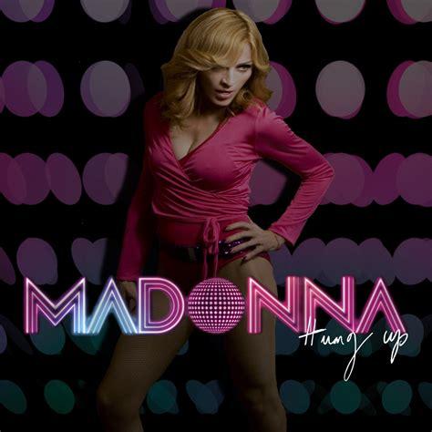 Madonna Japan Cd Single Hung Up madonna fanmade covers hung up