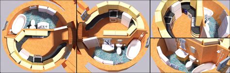 Village Builders Floor Plans by Earthbag And Aircrete Dome Home Crowdfunding