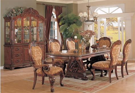 victorian dining room furniture formal victorian dining room designs