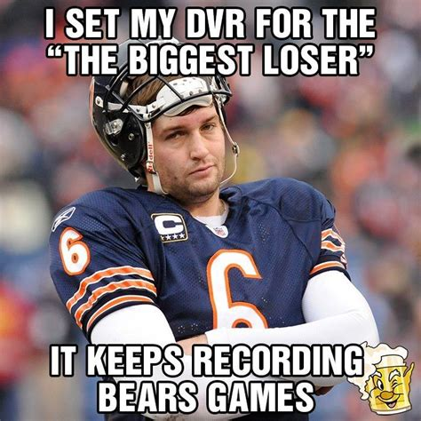 Chicago Bears Memes - 30 things no one tells you about leaving wisconsin
