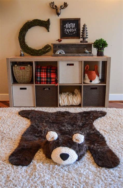 Room Bears by 25 Best Ideas About Rustic Baby Rooms On Baby