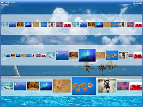 xaml custom layout fisheyepanel fanpanel exles of custom layout panels
