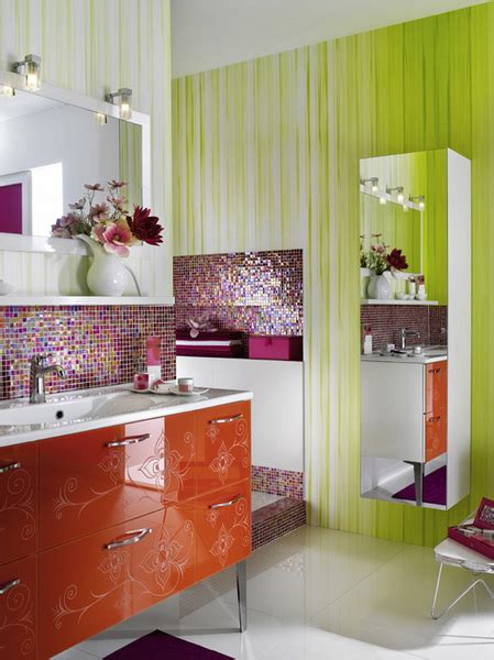 bathroom ideas for girls glamour bathroom furniture and designs for girls from