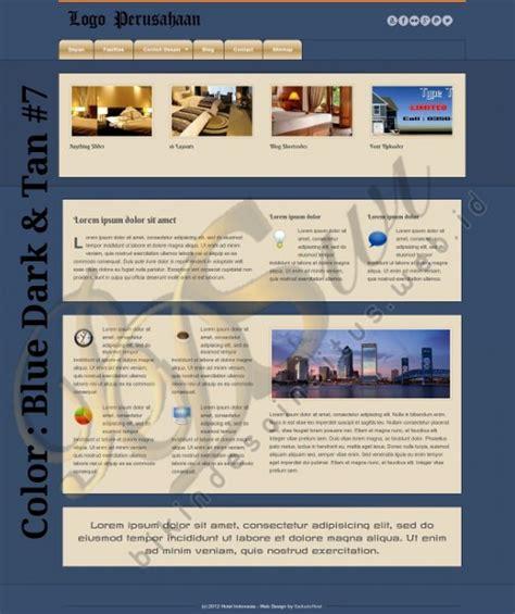 cara membuat layout company profile contoh company profile perusahaan web perusahaan