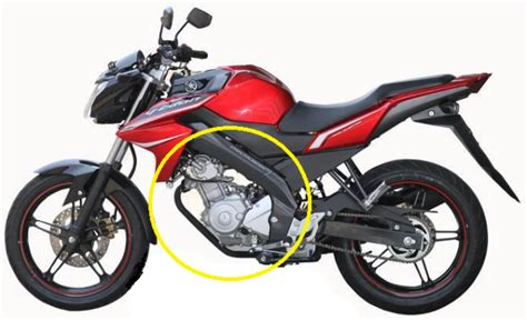 cover engine cb150r images