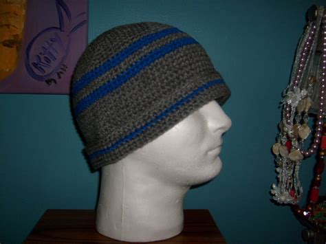 pattern crochet beanie free mens beanie crochet pattern easy crochet patterns