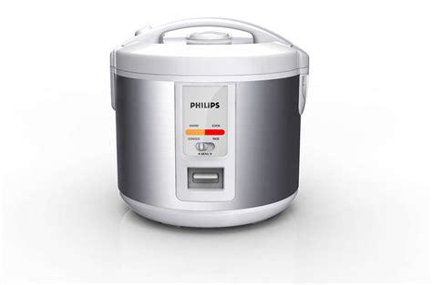 Pasaran Rice Cooker Philips daily collection variety rice cooker hd3027 03 philips