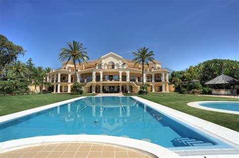 His And Hers Bathroom by Frontline Luxury Beach Villa Marbella Casa Mary