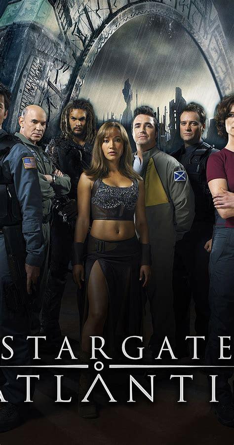 Rok S05 stargate atlantis tv series 2004 2009 imdb
