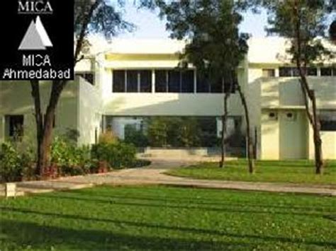 Mica Mba Entrance by Mica Ahmedabad Offers Pgdm Course Admission Via Micat