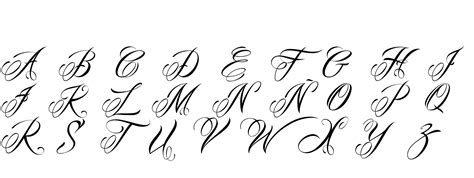 design letters for tattoos k with hearts designs letter fonts script