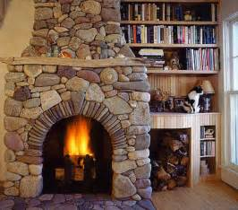 pictures of rock fireplaces 40 stone fireplace designs from classic to contemporary spaces